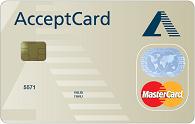 Acceptcard