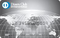 Diners kreditkort