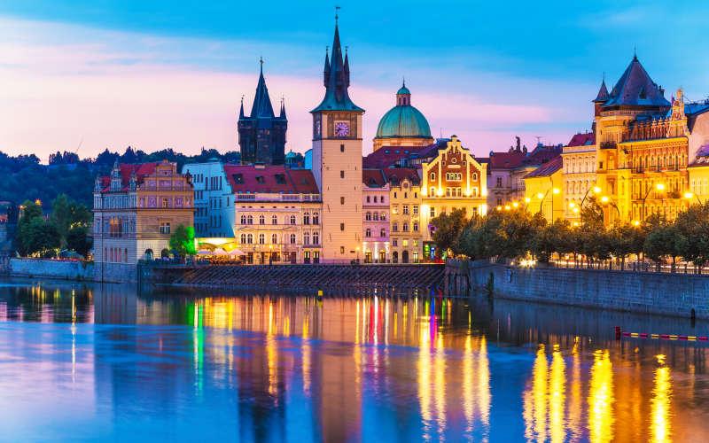 Prag rejsetips