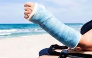 blåt sygesikringsbevis