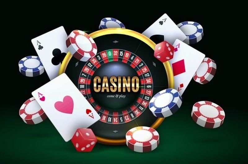 Bedste online casinoer