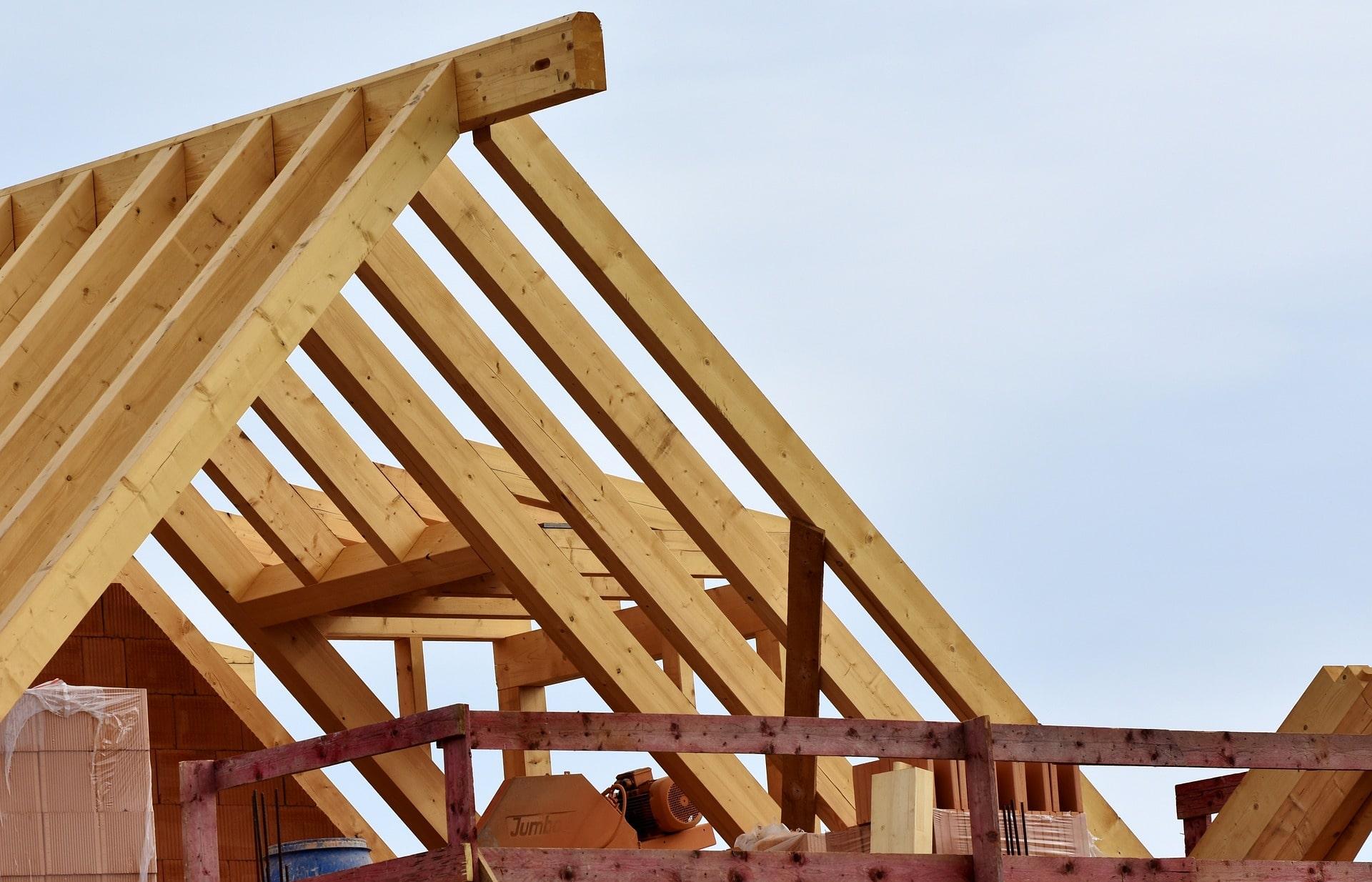 Bygge nyt hus pris
